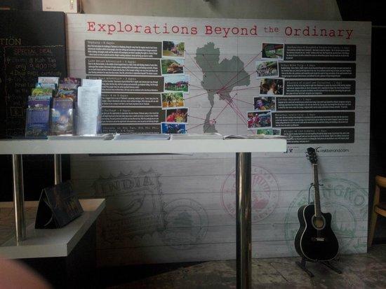 Lub d Bangkok Siam : Lub d tours