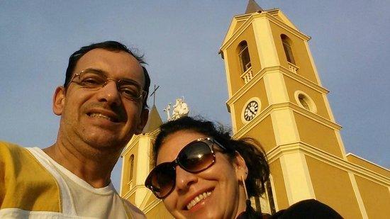 Igreja Matriz Sao Jose