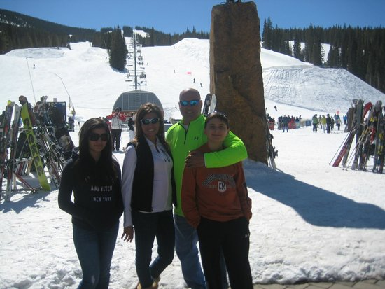Copper Mountain: The Family