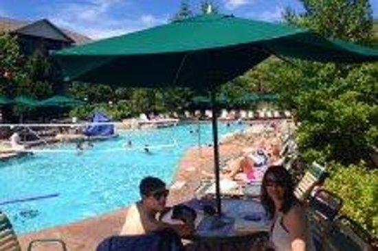 Marriott's Willow Ridge Lodge: Resort Marriot en Branson