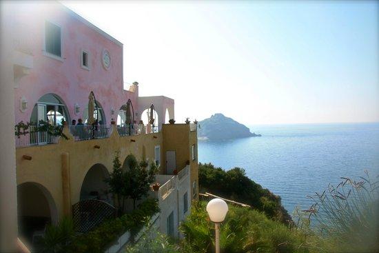 Hotel Residence Torre Sant'Angelo: 9