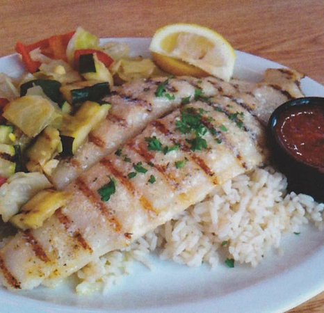 sea salt fish grill tripadvisor