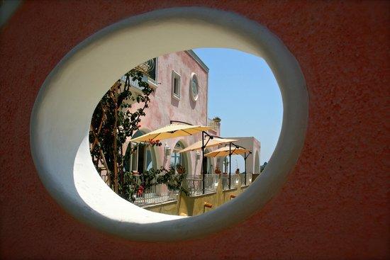 Hotel Residence Torre Sant'Angelo: 1