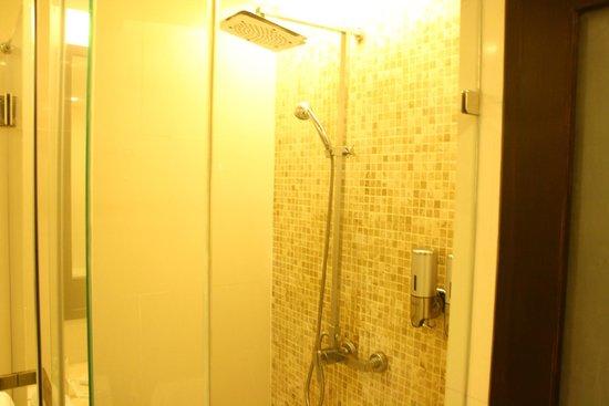 Vacio Suite : 衛浴設備