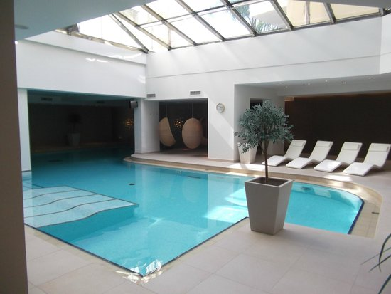 Porto Platanias Beach Resort & Spa: Spa