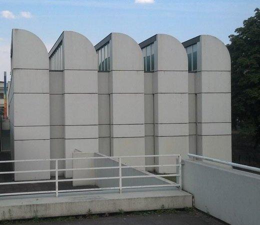 Bauhaus Archive / Museum of Design (Bauhaus Archiv Museum fur Gestaltung) : Bauhaus Archiv Museum fur Gestaltung