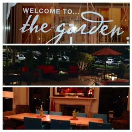 Hilton Garden Inn Rock Hill: Outdoor and Lobby Images