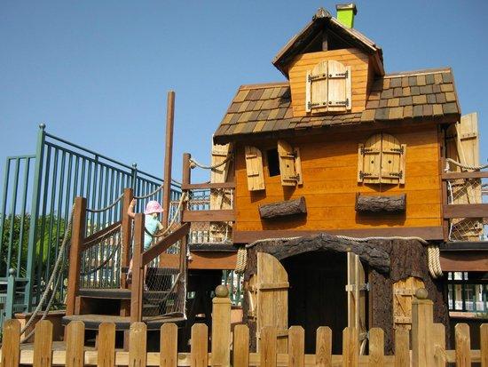 Green Garden Resort & Suites : Childrens Play House