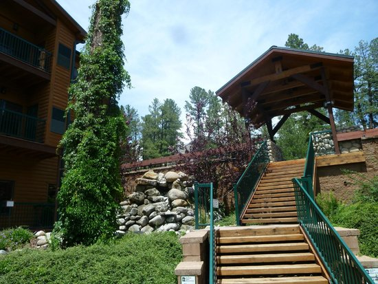 Ruidoso River Resort Updated 2019 Prices Condominium Reviews Nm
