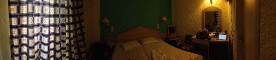 Akti Olous Hotel: 427 номер