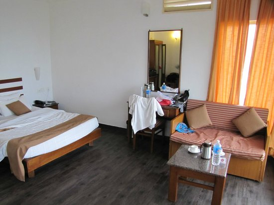 The Wind Munnar: Room
