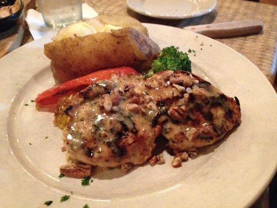Saskatoon Steaks Fish Wild Game: Campfire Chicken