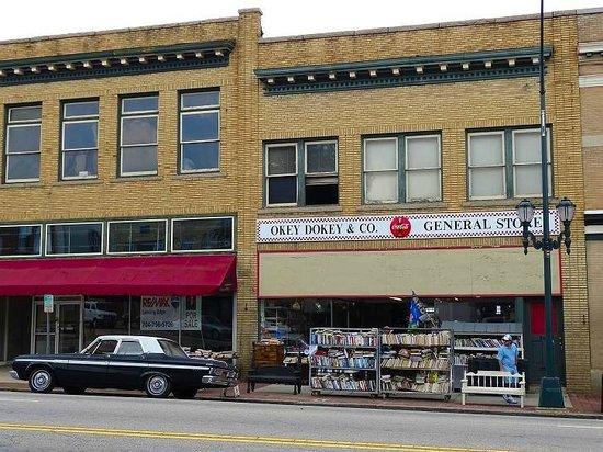 Okey Dokey & Co. General Store