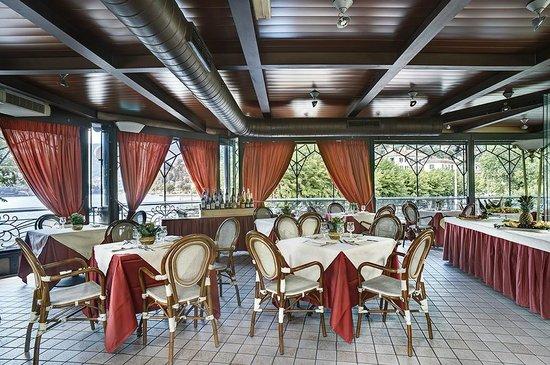 Palace Hotel: GBC lake view