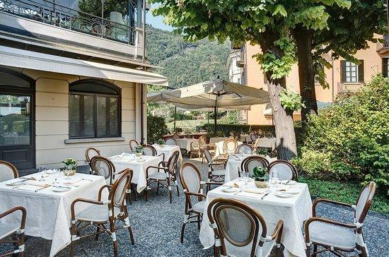 Palace Hotel: Garden Bar Ceccato