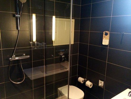Hôtel Mercure Paris Tour Eiffel Pont Mirabeau : Bathroom 1