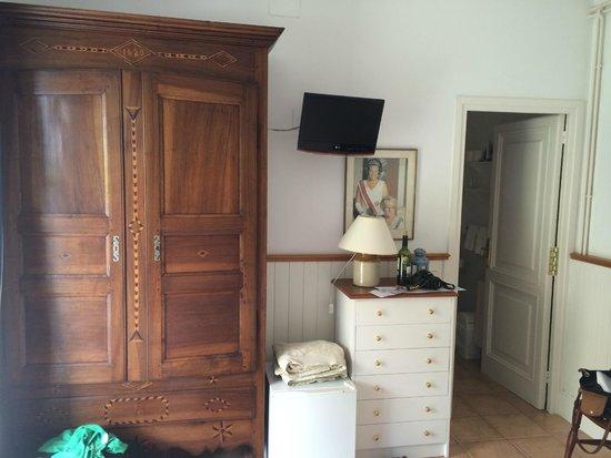 Antonio's House: Our room