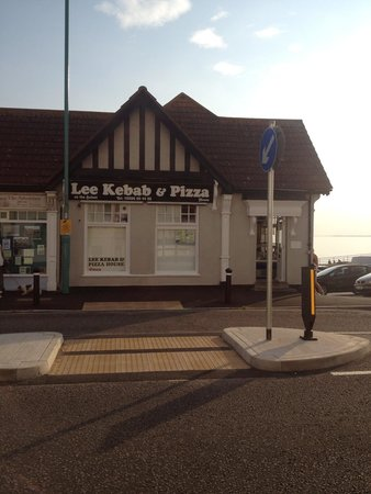 Lee Kebab & Pizza House