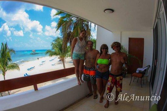 Residencias Reef Condos: Residencia 5200