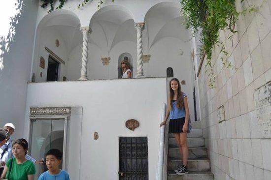 Villa San Michele : 6