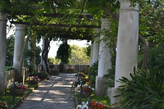 Villa San Michele: 4