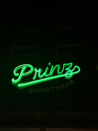 Prinz Sportsbar