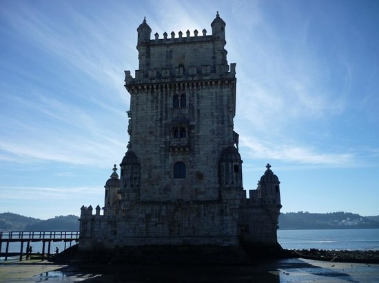 Belém: Another time of day; another view