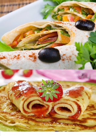 Crepe D'or