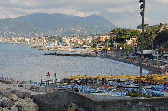 Hotel La Scogliera: spiagge vicino l'hotel