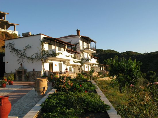 Chula Vista Resort Review Updated Rates Sep 2019: HOTEL TELIS (Skiathos/Agia Paraskevi)