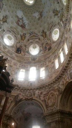 Santuario di Vicoforte: Cupola