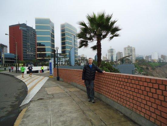 JW Marriott Hotel Lima: Marriott in Miraflores Peru