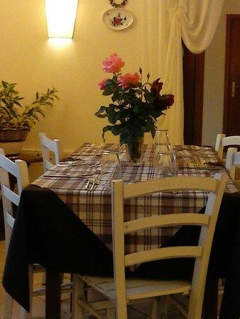 Cafè Ristorante Peperin