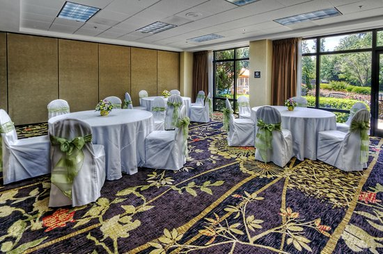 Hampton Inn - Rocky Mount: Events Room