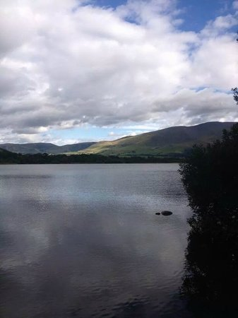 Bassenthwaite Lake : Lake