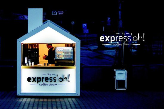 Express'oh!