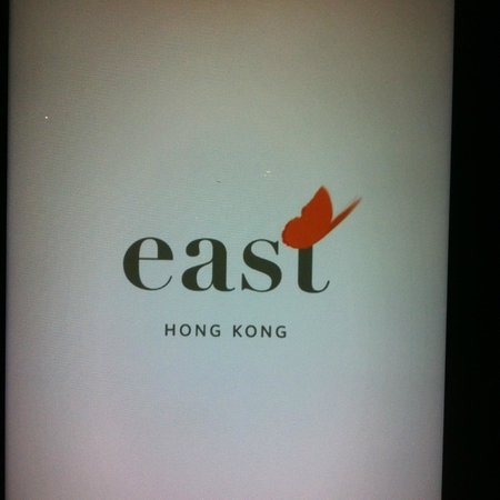 EAST Hong Kong: LOGO HOTEL