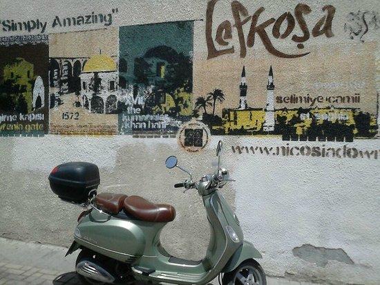 Moniatis Hotel: Cyprus