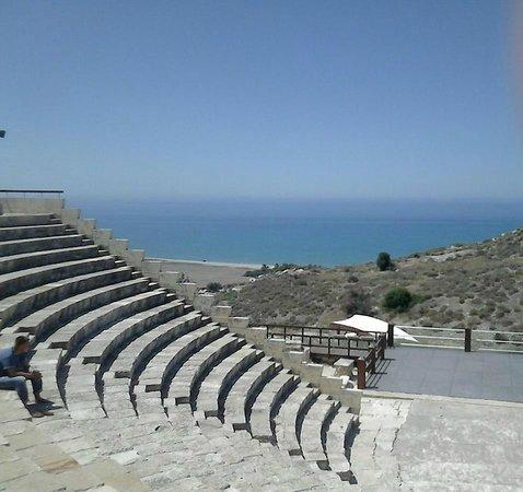 Moniatis Hotel: Kourion day trip