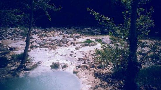 Le pozze termali - Foto di Terme di Petriolo, Monticiano - TripAdvisor