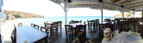 thalassaki: Panoramique Terrasse