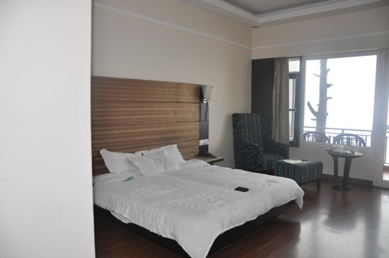 Grand View Hotel: Rooms in New Block