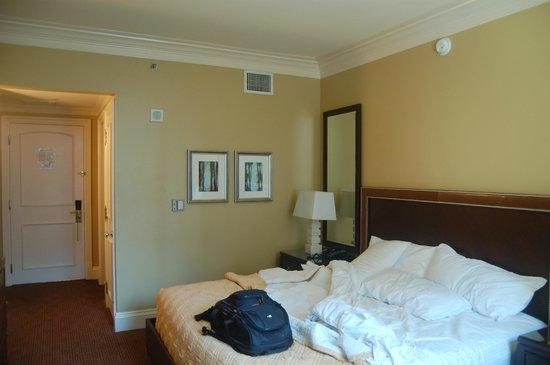 Omni Royal Crescent Hotel: Chambre
