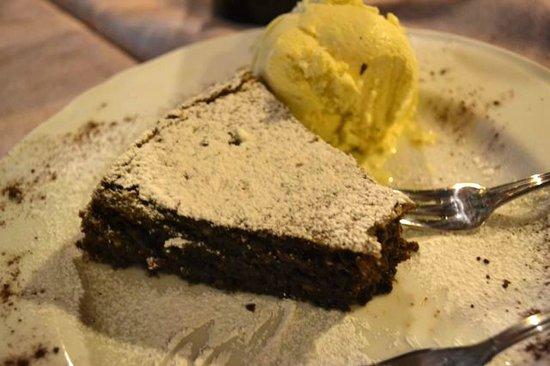 Barbarossa: Capri Cake