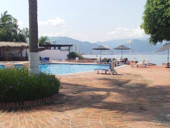 Vamar Vallarta All Inclusive Marina and Beach Resort: ALBERCAS AMPLIAS