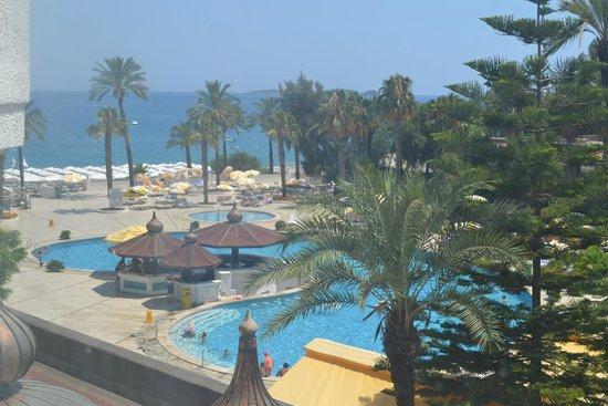 Zen Phaselis Princess Resort & Spa: Море и пляжик!!!!
