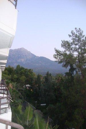 Zen Phaselis Princess Resort & Spa: Суперский вид из номера!!!