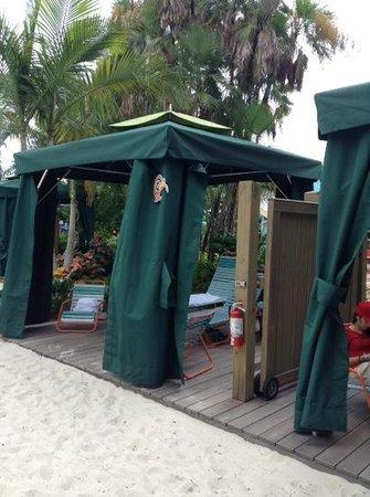 Aquatica Orlando: vip