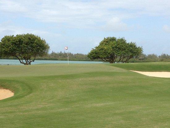 Anahita Golf & Spa Resort: Golf