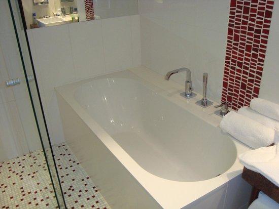 Nordic Hotel Forum : ванна